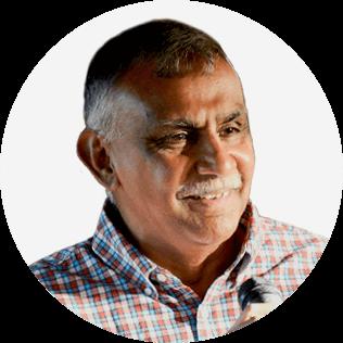 Ram S. Ramanathan Photo